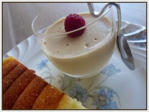 cr 232 me dessert au caf 233 au thermomix recette iterroir