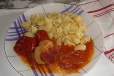 paupiettes de dinde sauce tomate et vin blanc recette iterroir. Black Bedroom Furniture Sets. Home Design Ideas